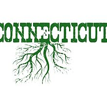 Connecticut Roots by surgedesigns