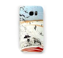 Fear and Loathing in LV Samsung Galaxy Case/Skin