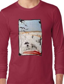 Fear and Loathing in LV Long Sleeve T-Shirt