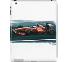 2009 Ferrari F60 iPad Case/Skin