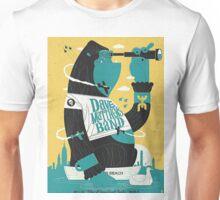 DMB, Nikon At Jones Beach Theater, Wantago, NY Unisex T-Shirt