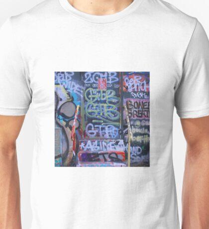 Wordy Unisex T-Shirt