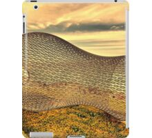 2016 Sculpture by the Sea 08 iPad Case/Skin