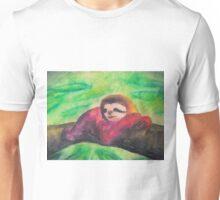 Lazy Sloth Unisex T-Shirt