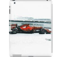 2014 Ferrari F14T iPad Case/Skin