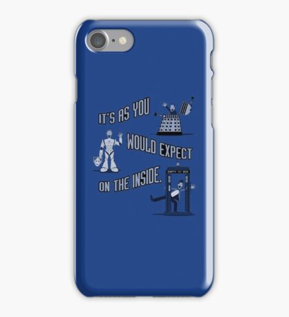 Reality is Cool iPhone Case/Skin