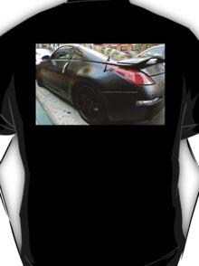 Nissan 350Z Bedliner PaintJob T-Shirt