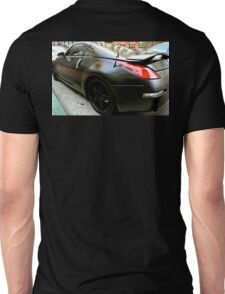 Nissan 350Z Bedliner PaintJob Unisex T-Shirt