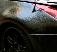 Nissan 350Z Bedliner PaintJob Sticker