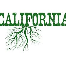 California Roots by surgedesigns
