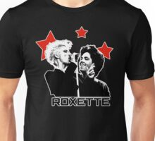 Roxette 1989 Live amazing exclusive design! Unisex T-Shirt