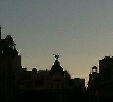 Madrid- Building 9 by LMoonyB