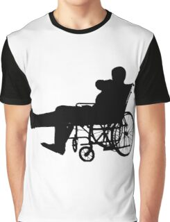 Alfred Htichcock's Rear Window Graphic T-Shirt