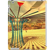 2016 Sculpture by the Sea 09 iPad Case/Skin
