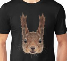 Squirrel Unisex T-Shirt