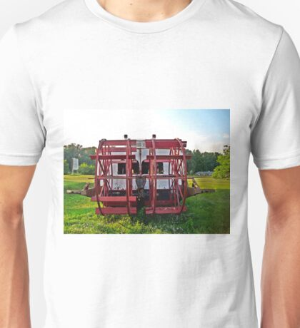 Afterburner Unisex T-Shirt