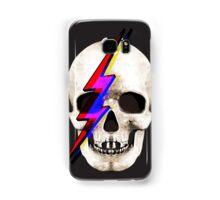 Skull David Bowie Samsung Galaxy Case/Skin
