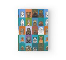 Canada's best. Hardcover Journal