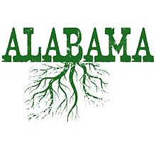Alabama Roots by surgedesigns