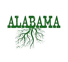 Alabama Roots Photographic Print
