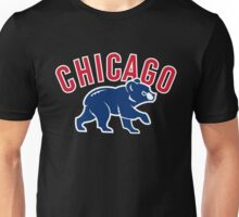 cubs chicago Unisex T-Shirt