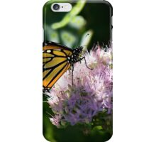 Glowing in the Shade iPhone Case/Skin