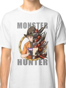 Hunter's Life (Charles Custom) Classic T-Shirt