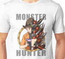 Hunter's Life (Charles Custom) Unisex T-Shirt