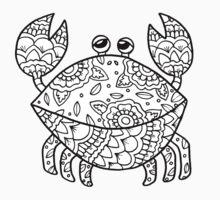 crabby  Kids Tee