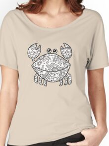 crabby  Women's Relaxed Fit T-Shirt