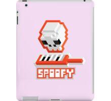 Spoofy? iPad Case/Skin