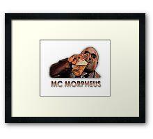 HANNIBAL MORPHEUS Framed Print