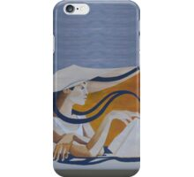 another time and place iPhone Case/Skin