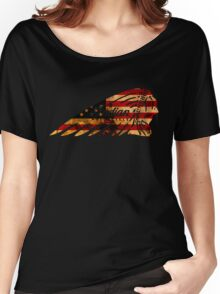 Indian motorcycles Women's Relaxed Fit T-Shirt
