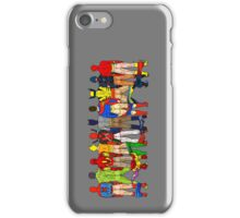 Superhero Butts LV iPhone Case/Skin