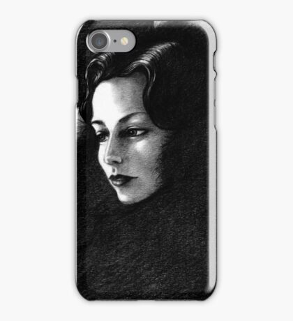 Happy New Year, Ms Adler iPhone Case/Skin