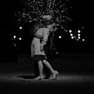 VJ Day - The Kiss by Matsumoto
