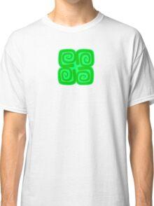 Squared Tree Classic T-Shirt