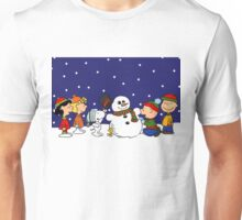 IT'S A CHARLIE BROWN CHRISTMAS Unisex T-Shirt