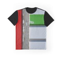 """""""Changing Times"""" Graphic T-Shirt"""
