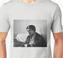 Classy Smoking Obama Unisex T-Shirt