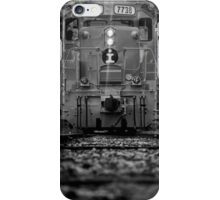 locomotive 7738 iPhone Case/Skin