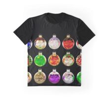 Christmas Baubles - Assorted Graphic T-Shirt