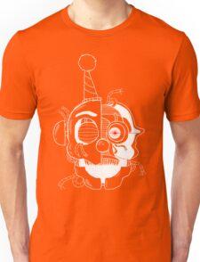 Ennard (Transparent) Unisex T-Shirt
