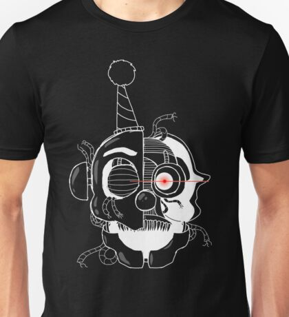 Ennard (Transparent) Unisex T-Shirt