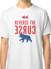 Reverse the Curse Classic T-Shirt