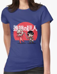 Attack on Somebody Your Own Size! T-Shirt
