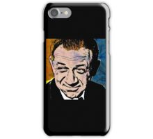 SID JAMES 2 iPhone Case/Skin