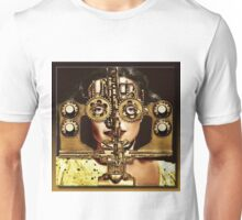 The Eye Exam Unisex T-Shirt