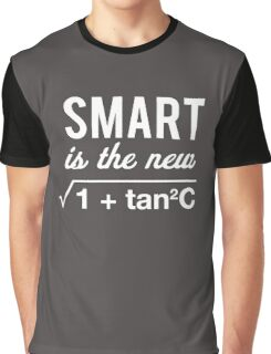 Smart Is The New Sexy Graphic T-Shirt